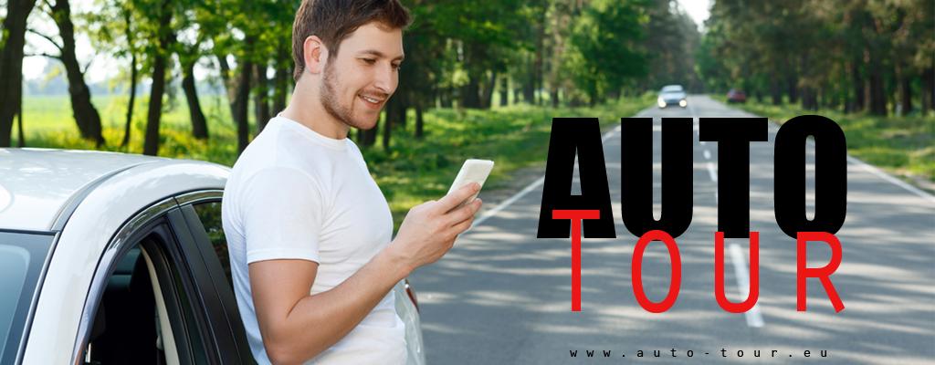 Auto tour rallye